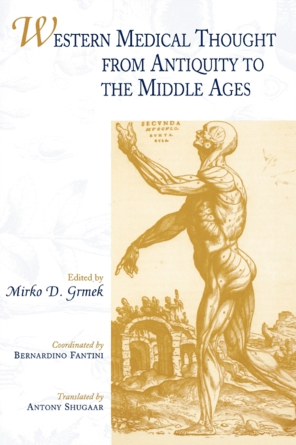 Western Medical Thought from Antiquity to the Middle Ages western views of islam in the middle ages