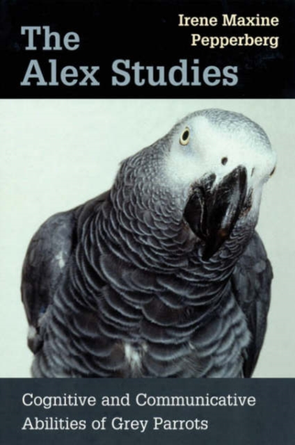 The Alex Studies – Cognitive & Communicative Abilities of Grey Parrots 38 parrots