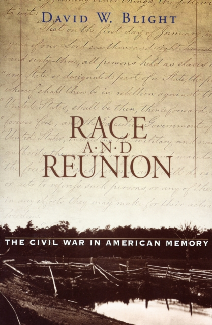 Race & Reunion – The Civil War in American Memory the history of england volume 3 civil war