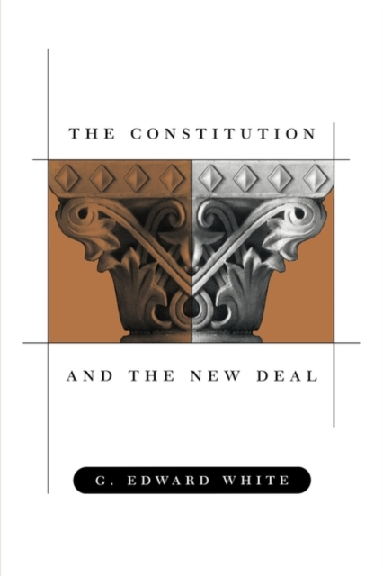 The Constitution & the New Deal