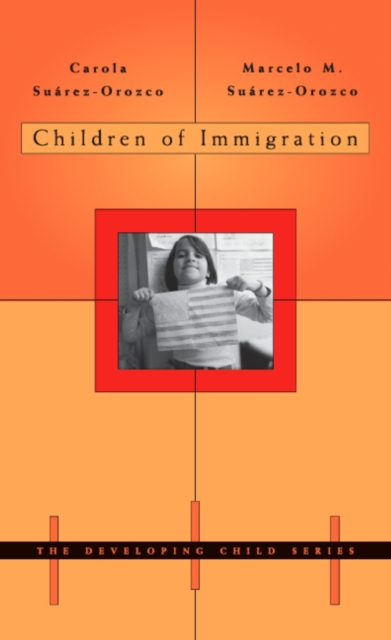 Children of Immigration immigration