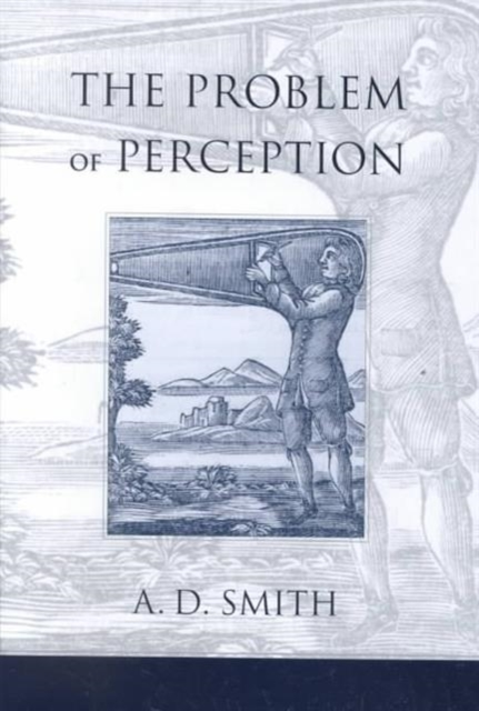 The Problem of Perception foundations of cyclopean perception