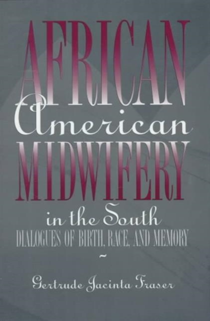 African American Midwifery in the South – Dialogue  in the Birth, Race & Memory fly away – the great african american cultural migrations
