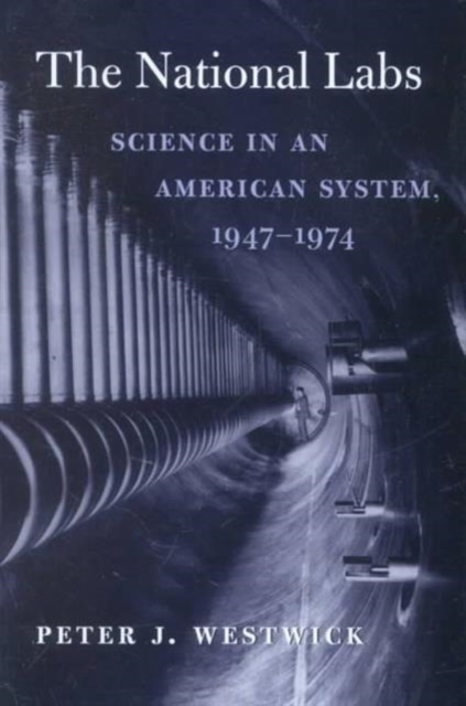 The National Labs – Science in an American System 1947–1974 designing of an information retrieval system in veterinary science