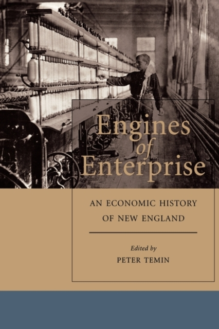 Engines of Enterprise – An Economic History of New England affair of state an