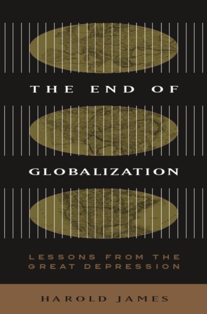 The End of Globalization – Lessons from the Great Depression richard duncan the new depression the breakdown of the paper money economy