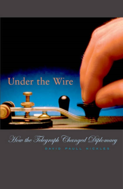 Under the Wire – How...