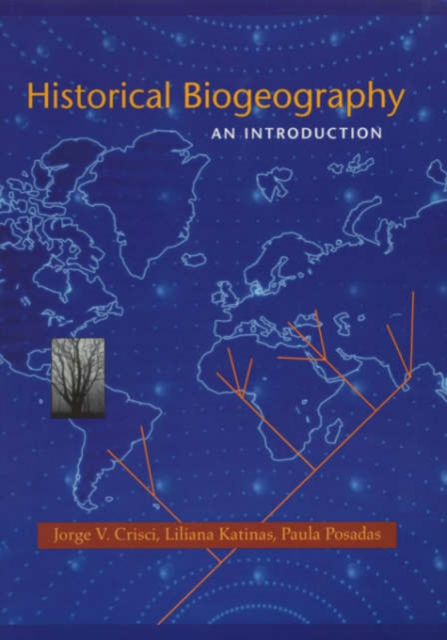 Historical Biogeography – An Introduction climatology and biogeography