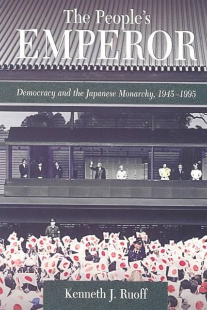 The People?s Emperor – Democracy & the Japanese Monarchy 1945–1995 free people fr045ewtgl29 free people
