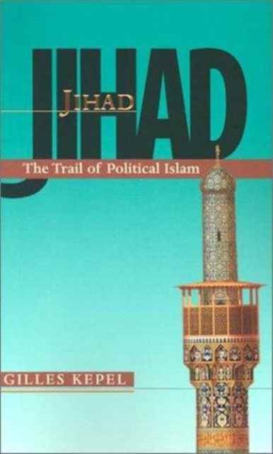 Jihad – The Trail of Political Islam (COBEE) ralph compton ride the hard trail