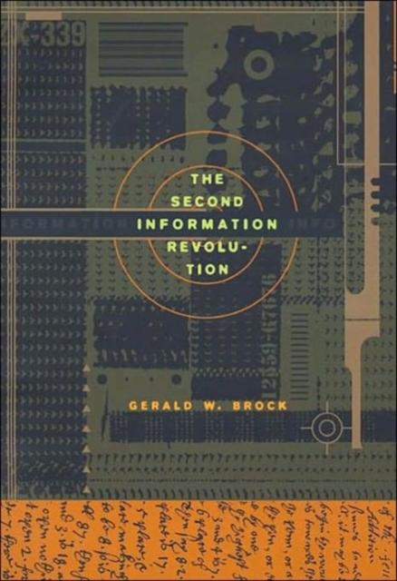 The Second Information Revolution rethinking the scottish revolution