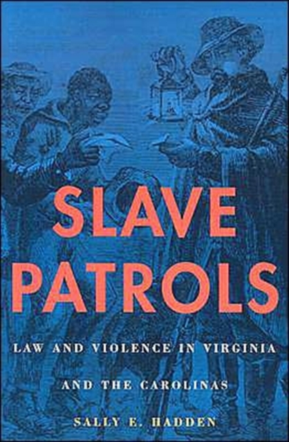 Slave Patrols – Law & Violence in Virginia & the Carolinas slave rebellion in brazil