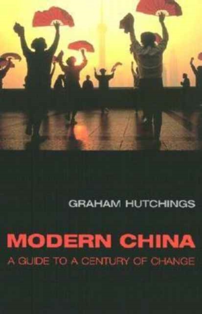 Modern China – A Guide to a Century of Change (COBEEI) china pocket guide