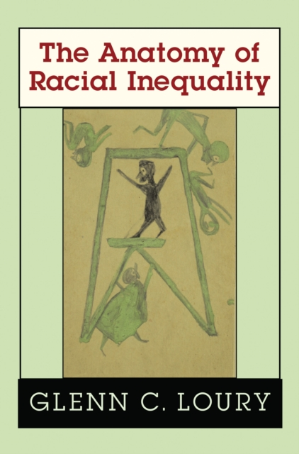 The Anatomy of Racial Inequality anatomy of a disappearance
