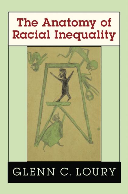 The Anatomy of Racial Inequality clinical sports anatomy