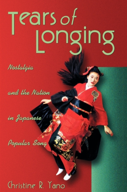 Tears of Longing – Nostalgia and the Nation in Japanese Popular Song the nation of islam
