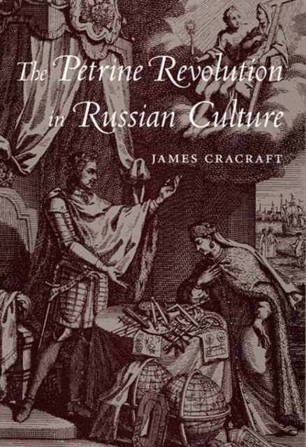 The Petrine Revolution in Russian Culture alexander barkov grudiniana the russian revolution – election grudinin