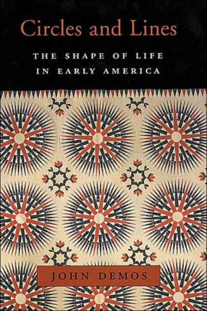 Фото Circles and Lines – The Shape of Life in Early America