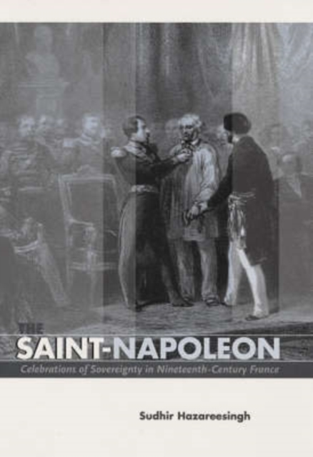 The Saint–Napoleon – Celebrations of Sovereignty in Nineteenth–Century France майка классическая printio napoleon dynamite