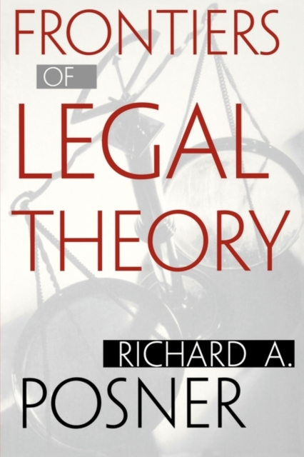Frontiers of Legal Theory (OISC)