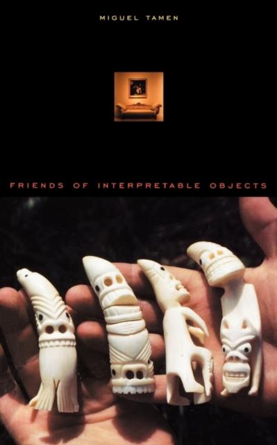 Friends of Interpretable Objects