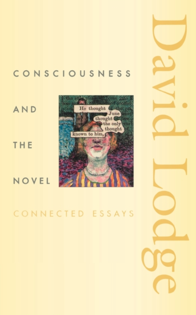 Consciousness and the Novel – Connected Essays (COBE) islamic art cobe
