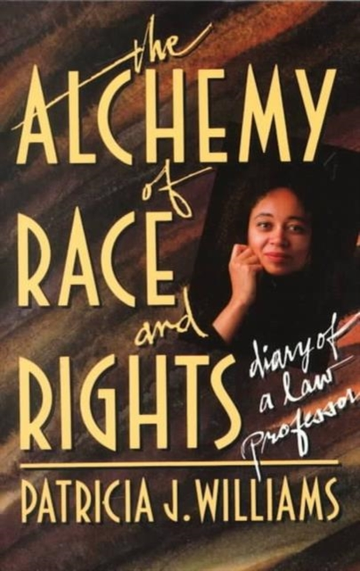 The Alchemy of Race & Rights (Paper)