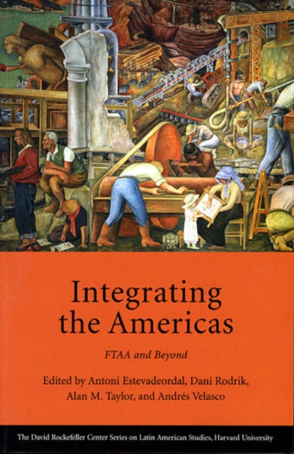 Integrating the Americas – FTAA and Beyond beyond the sunrise