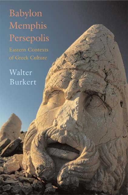 где купить Babylon Memphis Persepolis – Eastern Contexts of Greek Culture по лучшей цене