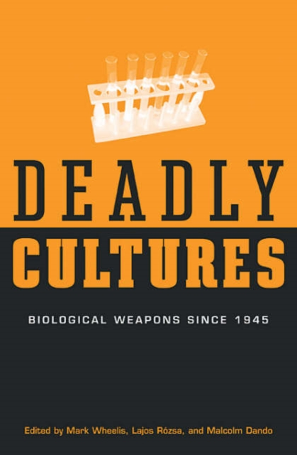 Deadly Cultures – Biological Weapons since 1945 как еще героя в cultures