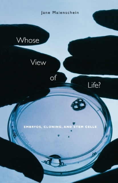 Whose View of Life? – Embryos, Cloning and Stem Cells rakesh singh amit kumar singh and g k garg cloning of glna from bacillus brevis