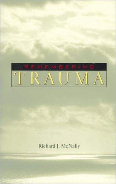 Remembering Trauma schwartz handling birth trauma cases vols 1