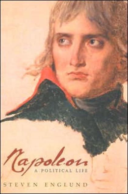 Napoleon – A Political Life лонгслив printio napoleon dynamite