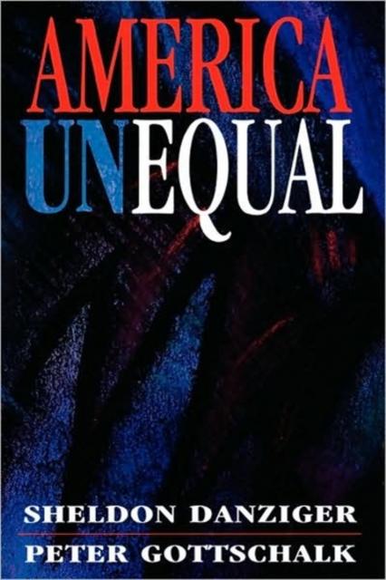 America Unequal (Paper) america tigres