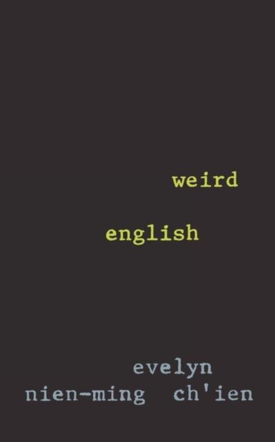 Weird English (OIP)