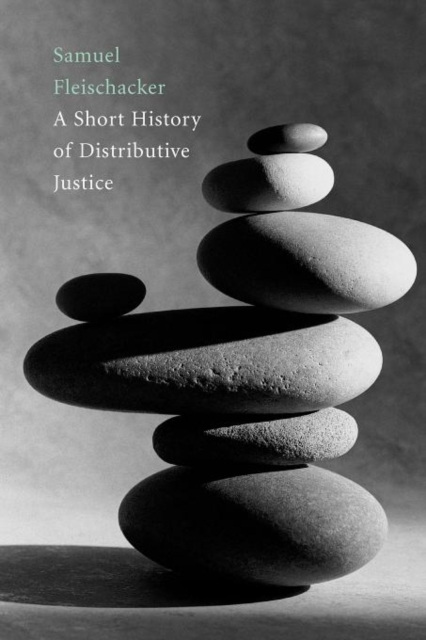 A Short History of Distributive Justice a short history of distributive justice