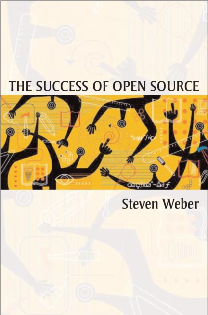 The Success of Open Source сумка open source packages 2015
