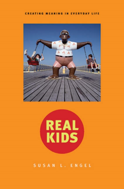 Real Kids – Creating Meaning in Everyday Life eu language policy in real life