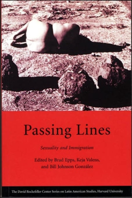 Passing Lines – Sexuality and Immigration immigration