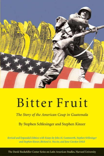 Bitter Fruit – The Story of the American Coup in Guatemala Revised and Expanded Edition куртка insight the coup pit blue