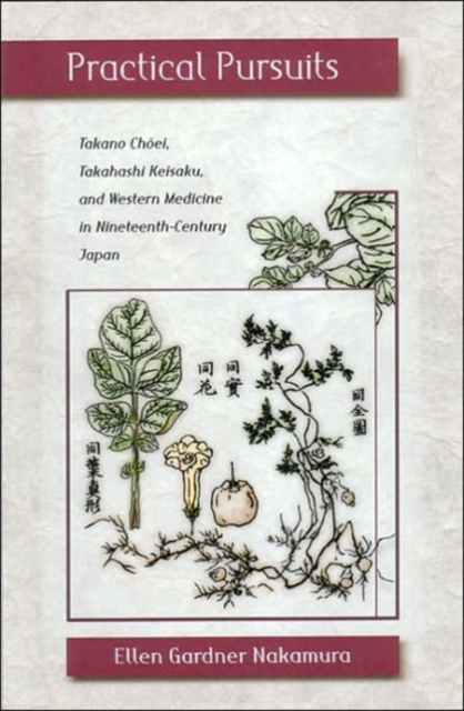 Practical Pursuits – Takano Choei, Takahashi Keisaku, and Western Medicine in Nineteenth– Century Japan new england textiles in the nineteenth century – profits