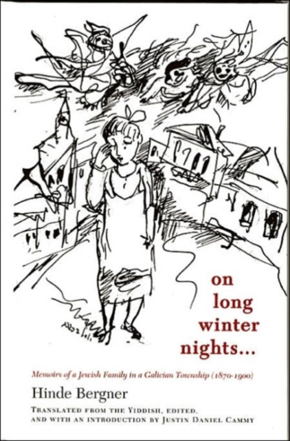 On Long Winter Nights – Memoirs of a Jewish Family in a Galician Township, 1870–1900 memoirs of a geisha
