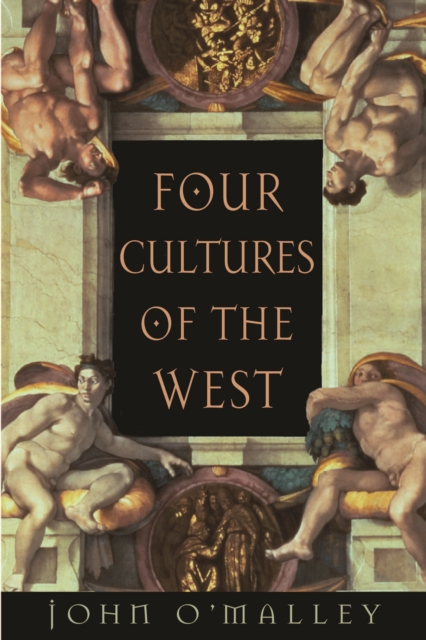 Four Cultures of the West как еще героя в cultures