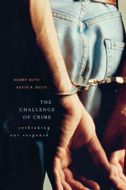 The Challenge of Crime – Rethinking Our Response raw challenge