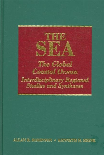 The Global Coastal Ocean ? Interdisciplinary Regional Studies and Syntheses V14 Part B