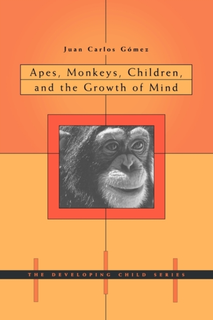 Apes, Monkeys, Children and the Growth of Mind cd диск guano apes the best and the lost t apes 2 cd
