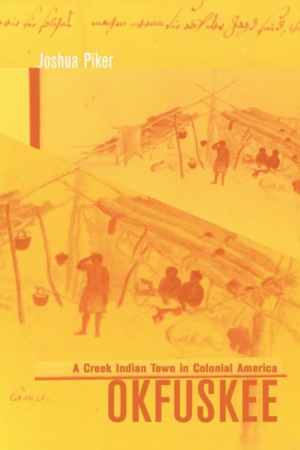 Okfuskee – A Creek Indian Town in Colonial America top sell in america