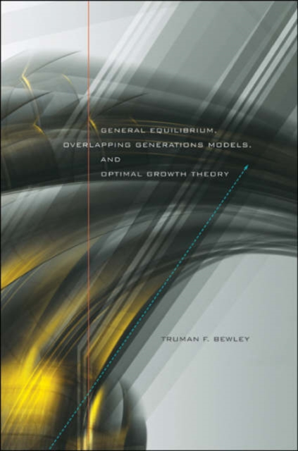 General Equilibrium, Overlapping Generations Models and Optimal Growth Theory non linear theory of elasticity and optimal design