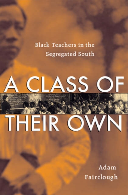A Class of Their Own – Black Teachers in the American South merry team 1 teachers guide class cd