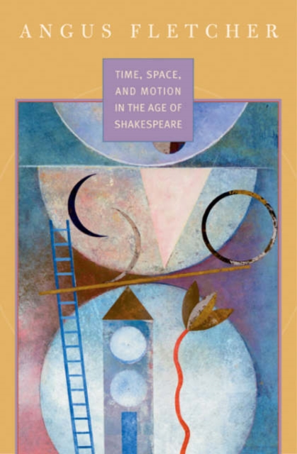 Time, Space and Motion in the Age of Shakespeare space and mobility in palestine